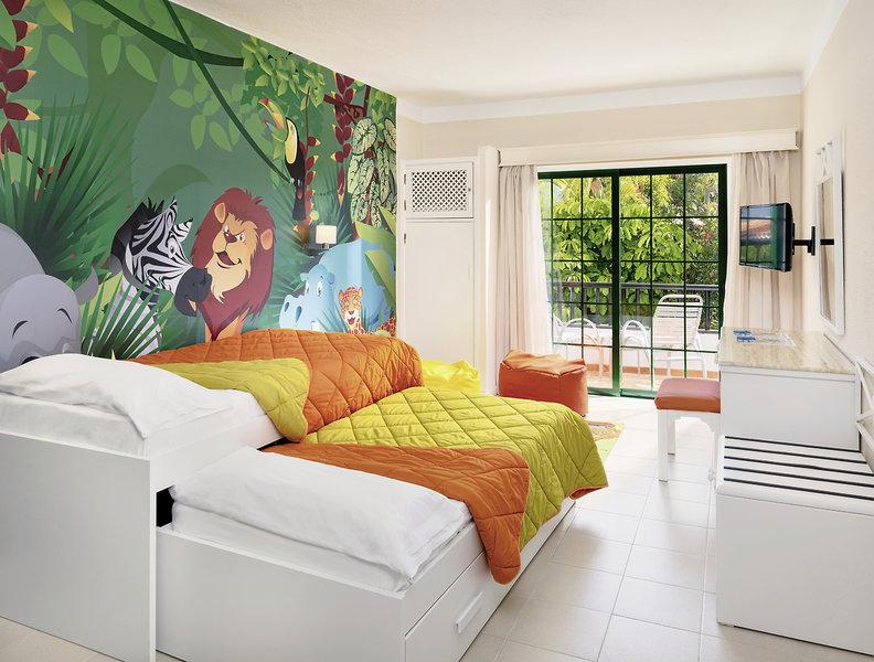 Hotelzimmer im Jardin Tecina günstig bei weg.de