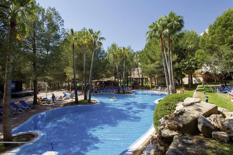 Hotel Valentin Park Apartments in Mallorca - Bild von DERTOUR