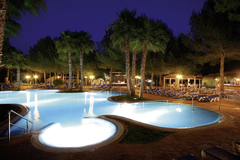 Hotel Valentin Park Apartments günstig bei weg.de buchen - Bild von DERTOUR