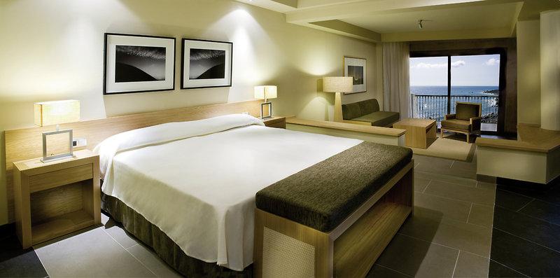 Hotelzimmer mit Familienfreundlich im Playa Calera