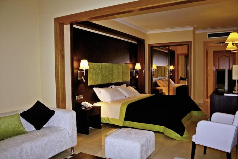 Hotelzimmer im Saratoga günstig bei weg.de