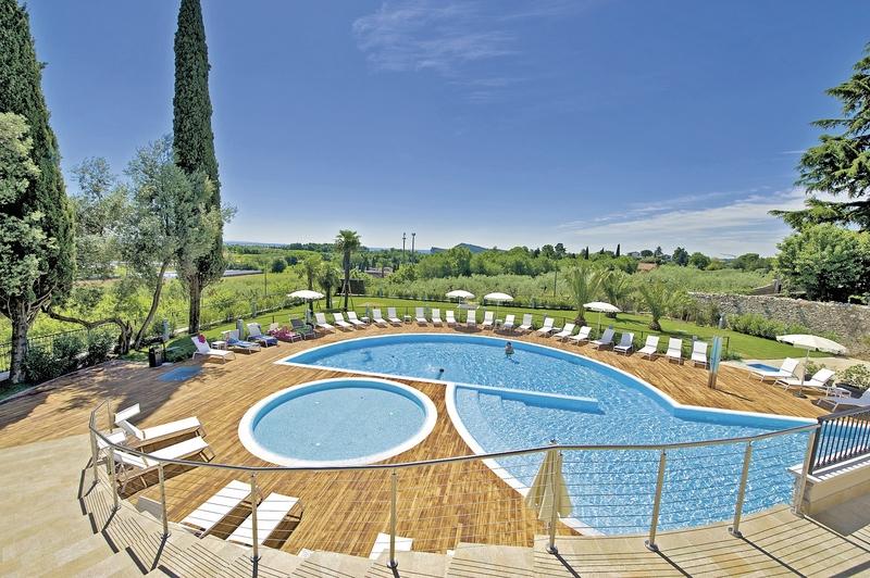 Hotel Villa Luisa Resort & Spa 55 Bewertungen - Bild von DERTOUR