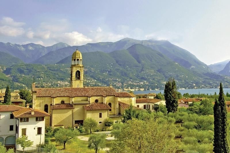 Hotel Villa Luisa Resort & Spa in Oberitalienische Seen & Gardasee - Bild von DERTOUR