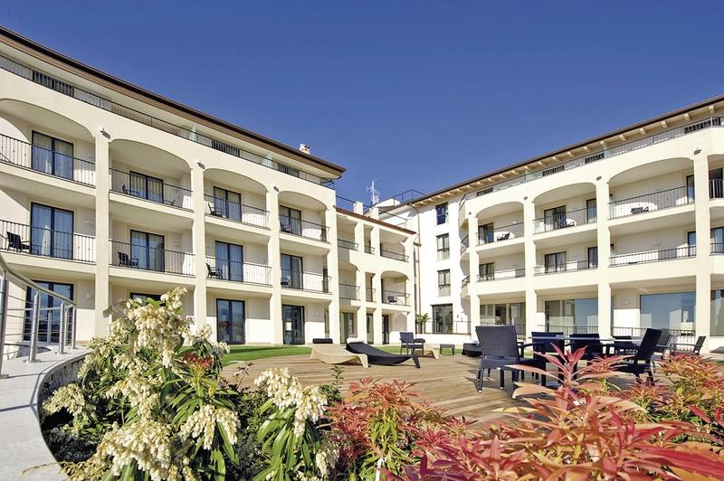 Hotel Villa Luisa Resort & Spa günstig bei weg.de buchen - Bild von DERTOUR