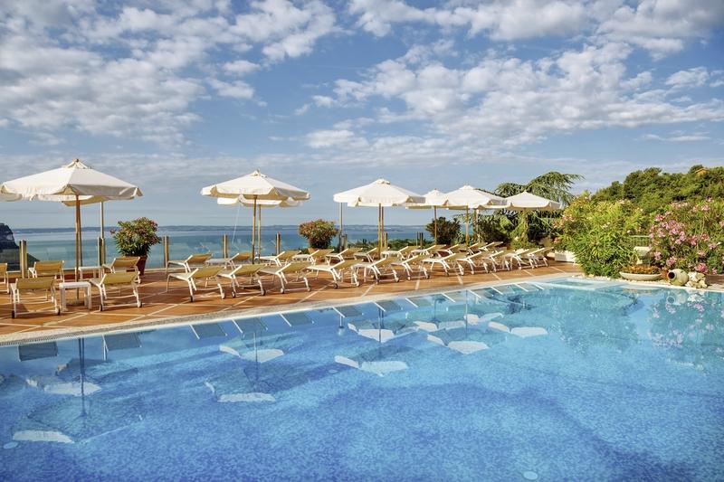 Madrigale Panoramic & Lifestyle Hotel 27 Bewertungen - Bild von DERTOUR