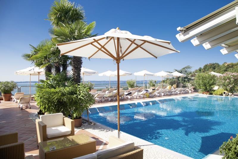 Madrigale Panoramic & Lifestyle Hotel günstig bei weg.de buchen - Bild von DERTOUR