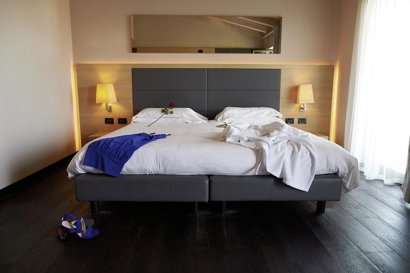 Hotelzimmer im Hotel Villa Luisa Resort & Spa günstig bei weg.de