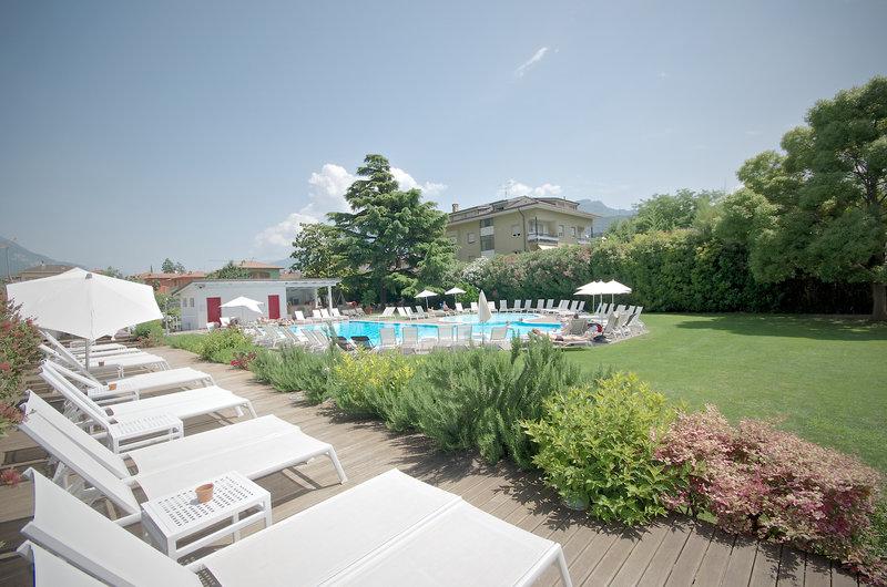 Hotel Luise in Oberitalienische Seen & Gardasee - Bild von TUI Deutschland