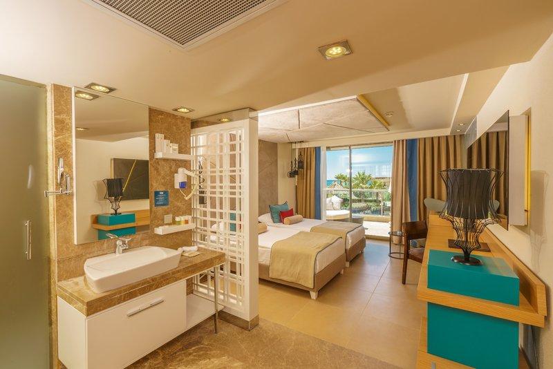 Hotelzimmer im Sensimar Belek Resort & Spa günstig bei weg.de