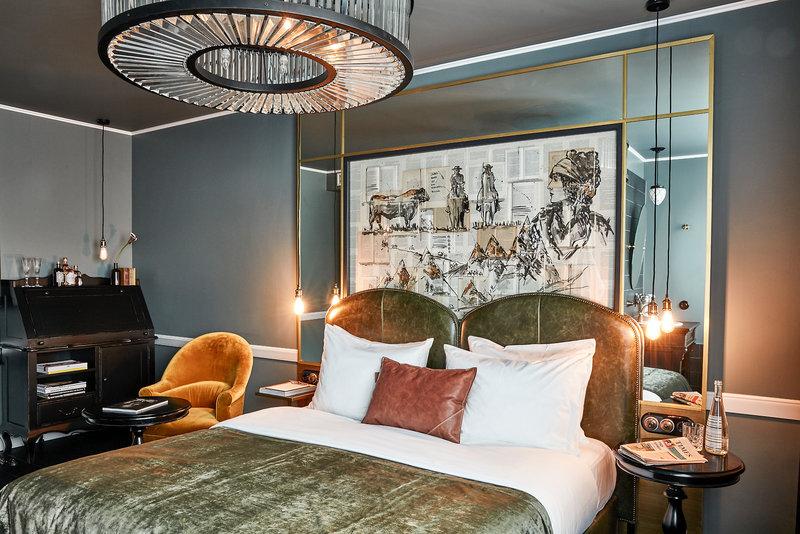 Hotel Sir Savigny Berlin 0 Bewertungen - Bild von airtours