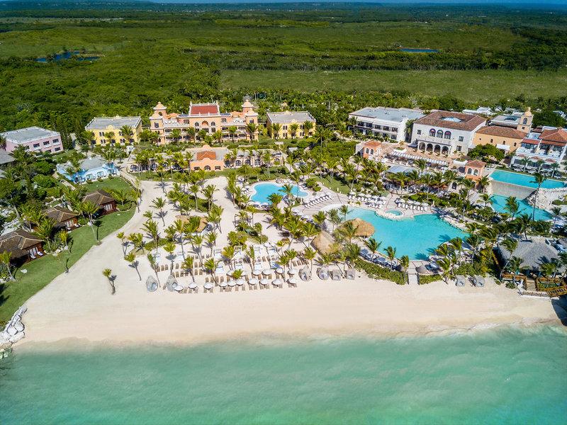 Sanctuary Cap Cana by Playa Hotels & Resorts günstig bei weg.de buchen - Bild von airtours