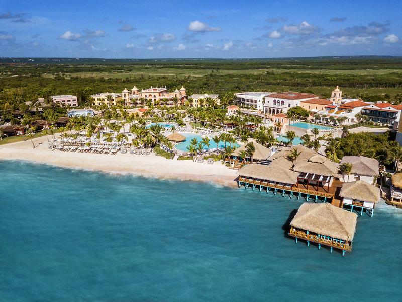 Sanctuary Cap Cana by Playa Hotels & Resorts in Ostküste - Bild von airtours
