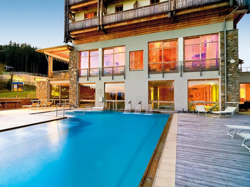 Falkensteiner Hotel Cristallo 53 Bewertungen - Bild von Terra Reisen / TUI Austria