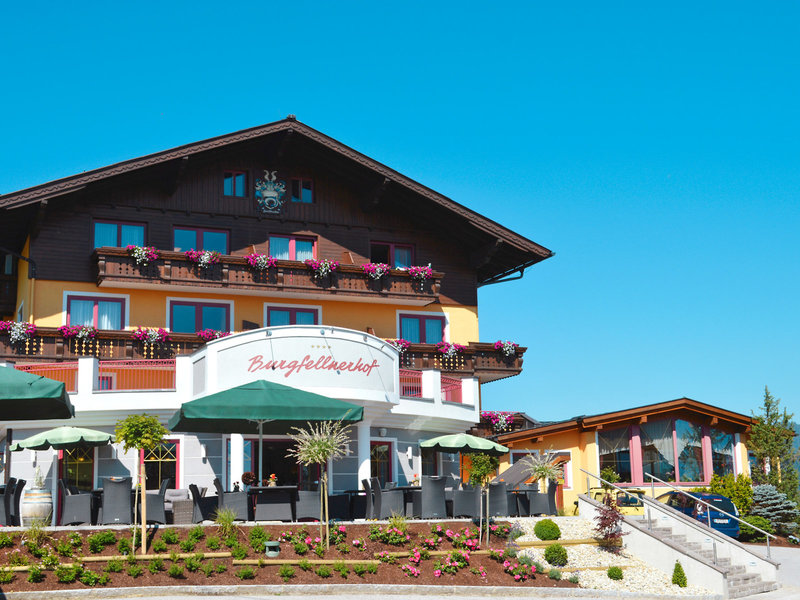 Hotel Burgfellnerhof in Steiermark - Bild von Terra Reisen / TUI Austria