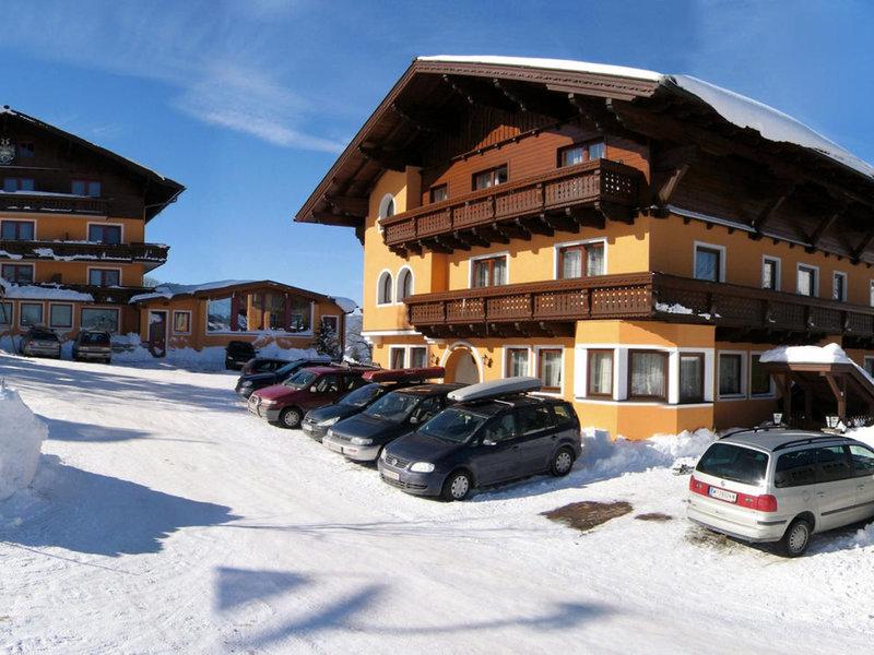Hotel Burgfellnerhof 23 Bewertungen - Bild von Terra Reisen / TUI Austria