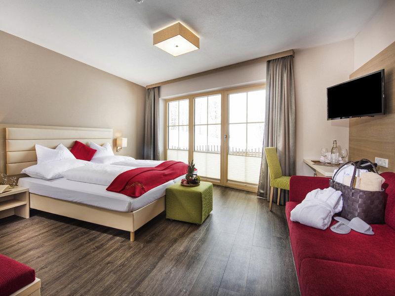 Hotelzimmer im Burgfellnerhof günstig bei weg.de