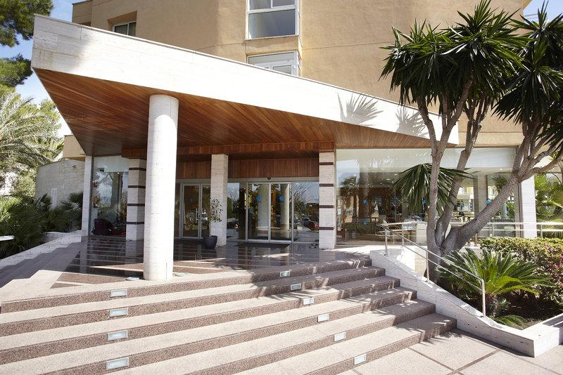 Hotel Grupotel Natura Playa in Mallorca - Bild von Gulet