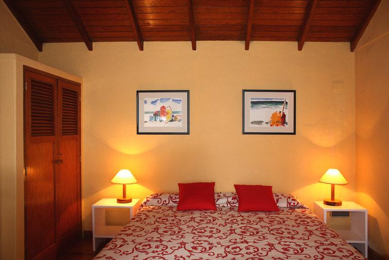 Hotelzimmer mit Ruhige Lage im Finca Alcala