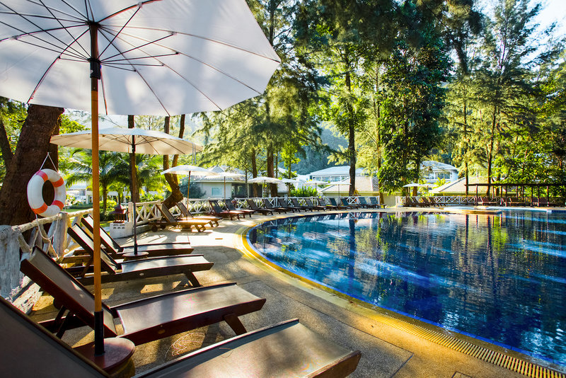 Hotel Sensimar Khaolak Beachfront Resort 54 Bewertungen - Bild von Gulet