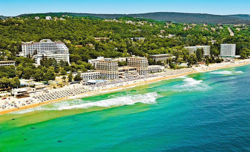Balneo Hotel And Spa Azalia günstig bei weg.de buchen - Bild von Gulet