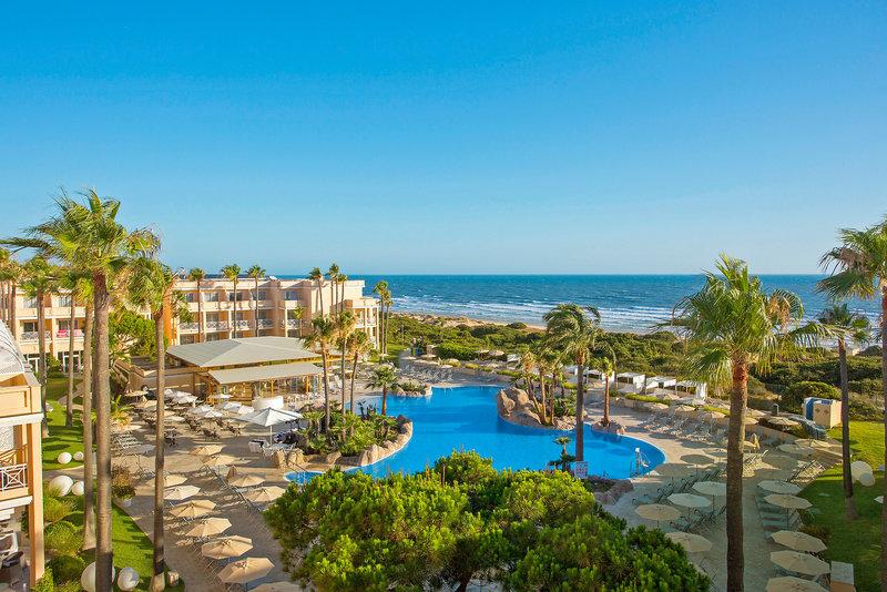 Hotel TUI Sensimar Playa la Barrosa günstig bei weg.de buchen - Bild von Gulet