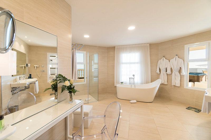 Hotelzimmer im TUI Sensimar Royal Palm Resort & Spa günstig bei weg.de
