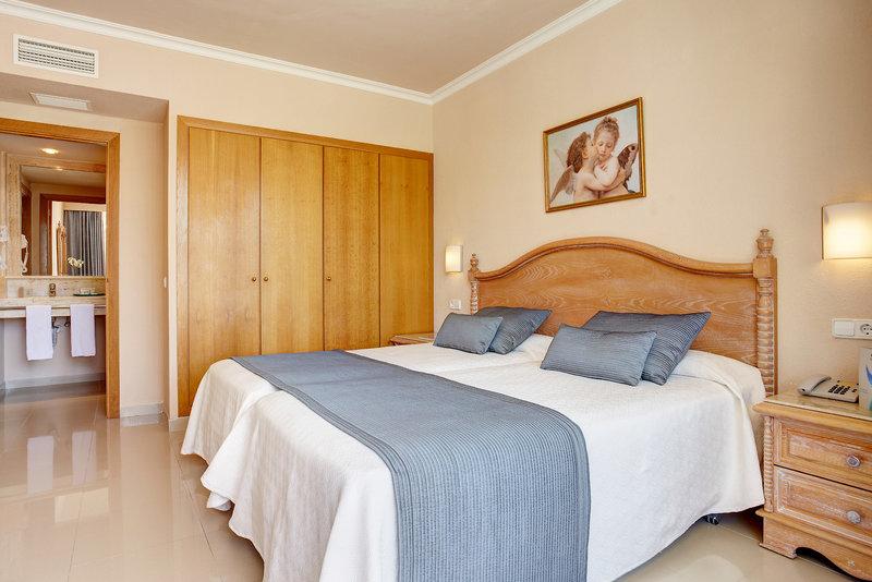 Hotelzimmer im Grupotel Natura Playa günstig bei weg.de