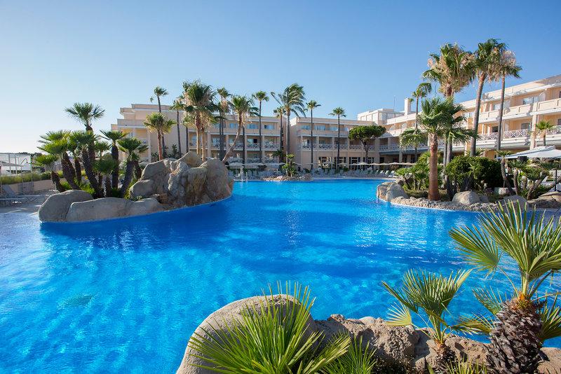 Hotel TUI Sensimar Playa la Barrosa in Costa de la Luz - Bild von Gulet