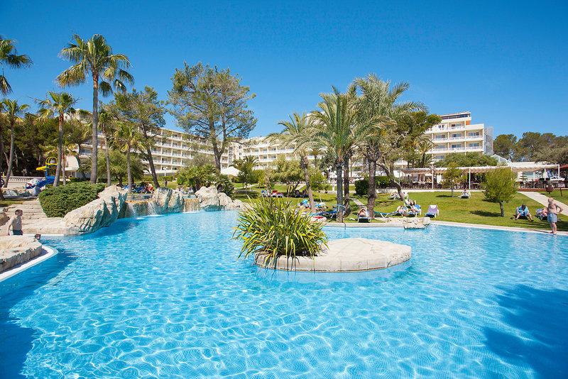 Hotel Gran Vista günstig bei weg.de buchen - Bild von Gulet
