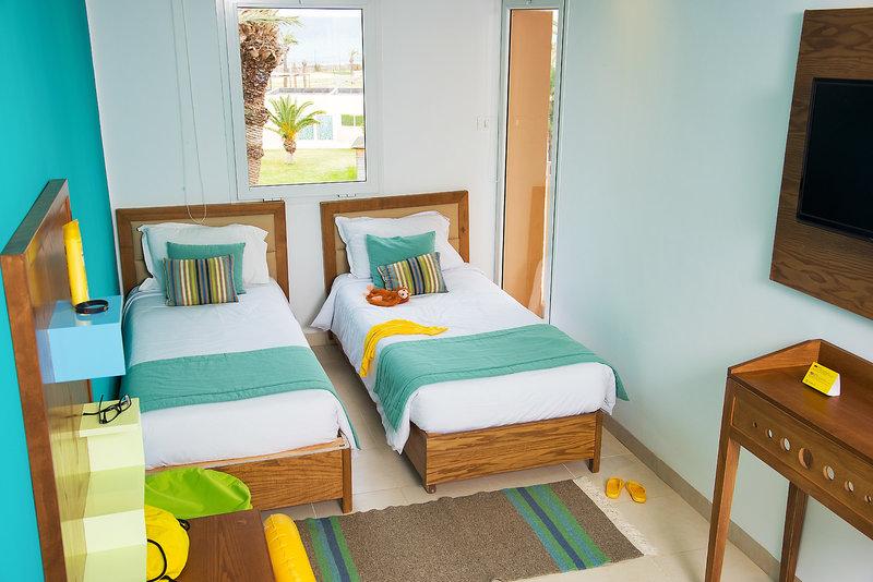 Hotelzimmer mit Golf im TUI MAGIC LIFE Skanes