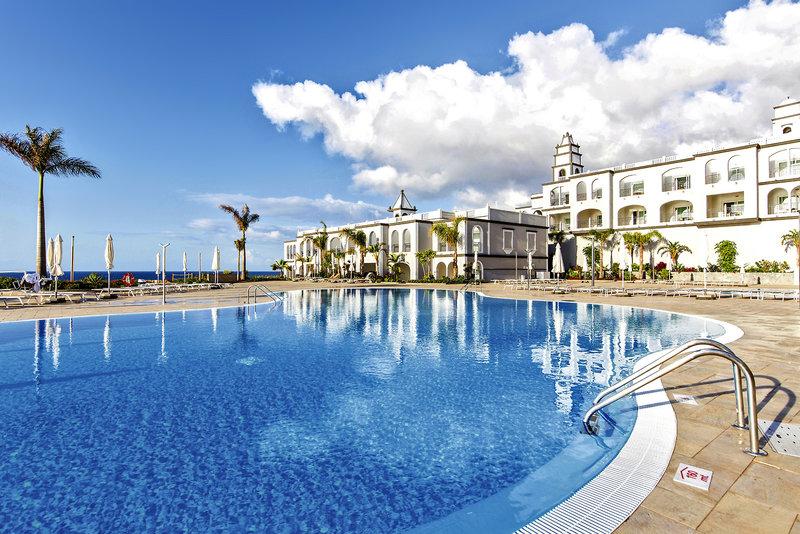 Hotel TUI Sensimar Royal Palm Resort & Spa in Fuerteventura - Bild von Gulet
