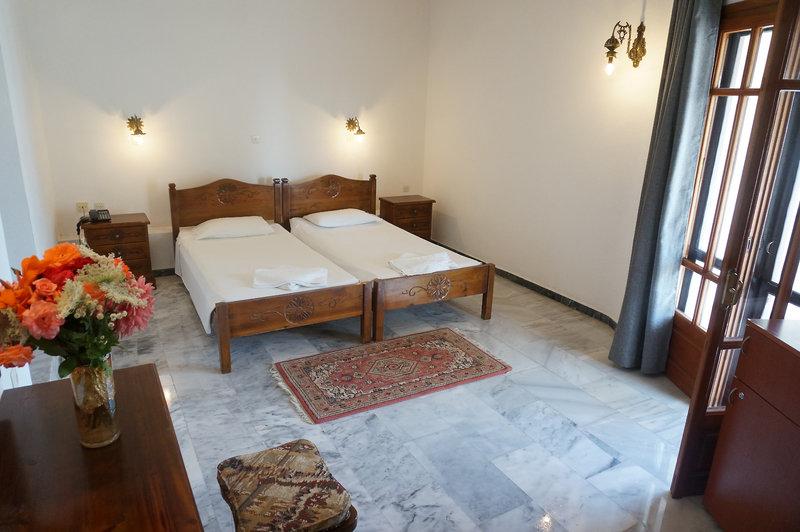 Hotelzimmer im Attika Corfu Beach Hotel günstig bei weg.de