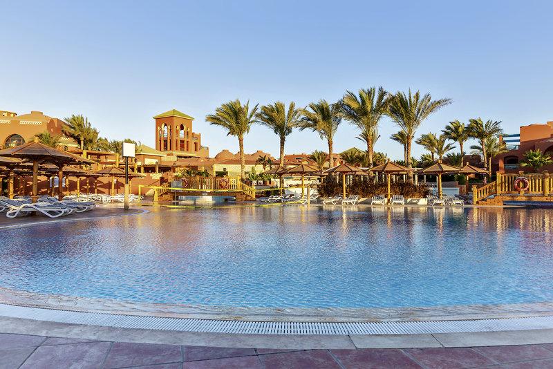 Hotel TUI MAGIC LIFE Sharm el Sheikh in Sinai - Bild von Gulet