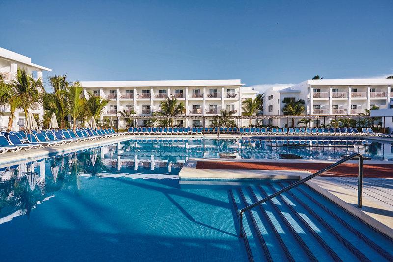 Hotel Riu Bambu in Ostküste - Bild von Gulet