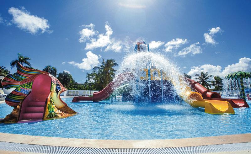 Hotel Riu Bambu 237 Bewertungen - Bild von Gulet