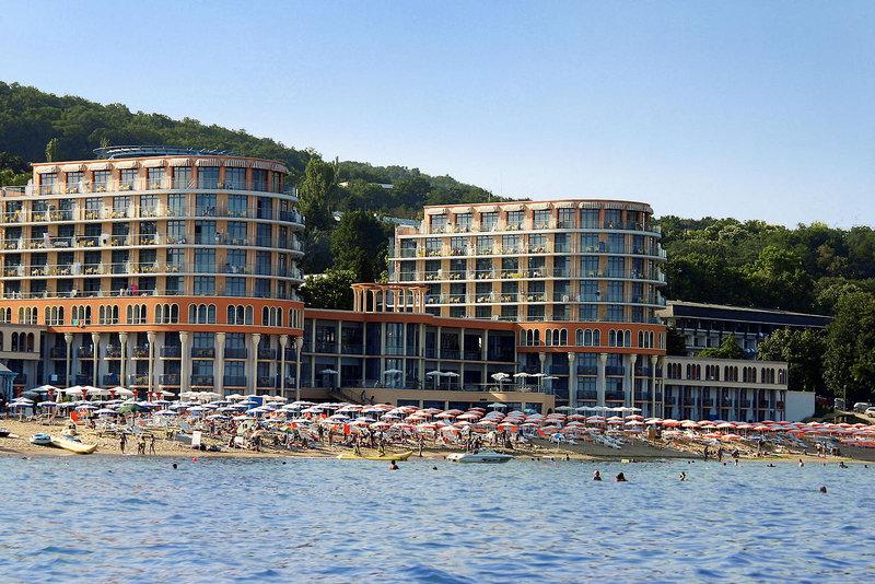 Balneo Hotel And Spa Azalia in Bulgarische Riviera Norden (Varna) - Bild von Gulet