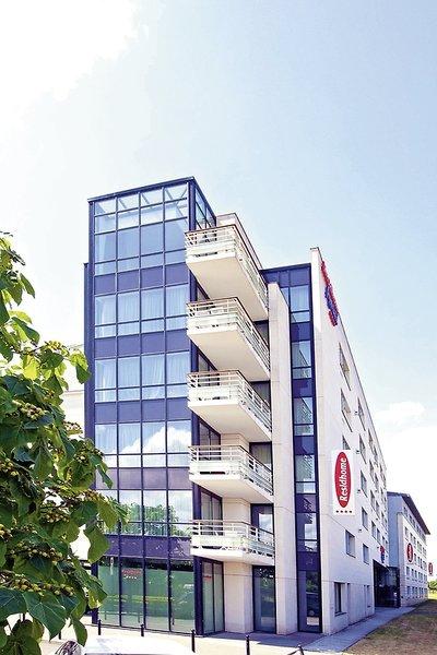 Residhome Appart Hotel Val d'Europe günstig bei weg.de buchen - Bild von DERTOUR