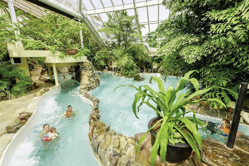 Hotel Center Parcs Erperheide in Belgien - Bild von DERTOUR