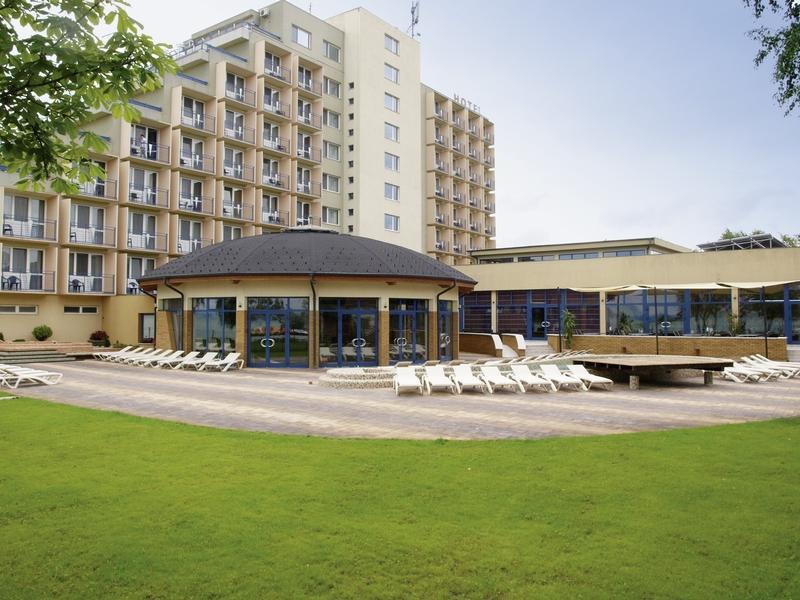 Hotel Panorama günstig bei weg.de buchen - Bild von DERTOUR