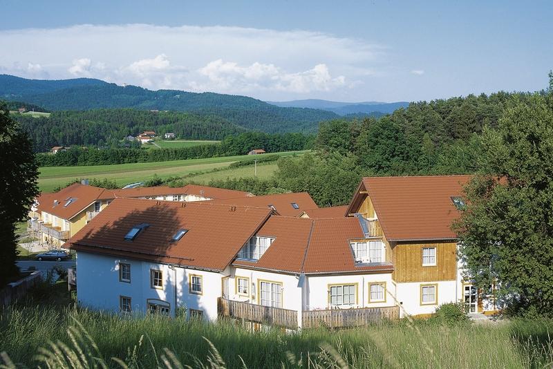 Hotel Feriendorf Schwarzholz günstig bei weg.de buchen - Bild von DERTOUR
