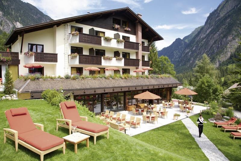 Hotel Lagant günstig bei weg.de buchen - Bild von DERTOUR