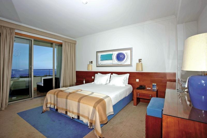 Hotelzimmer mit Fitness im Madeira Regency Cliff