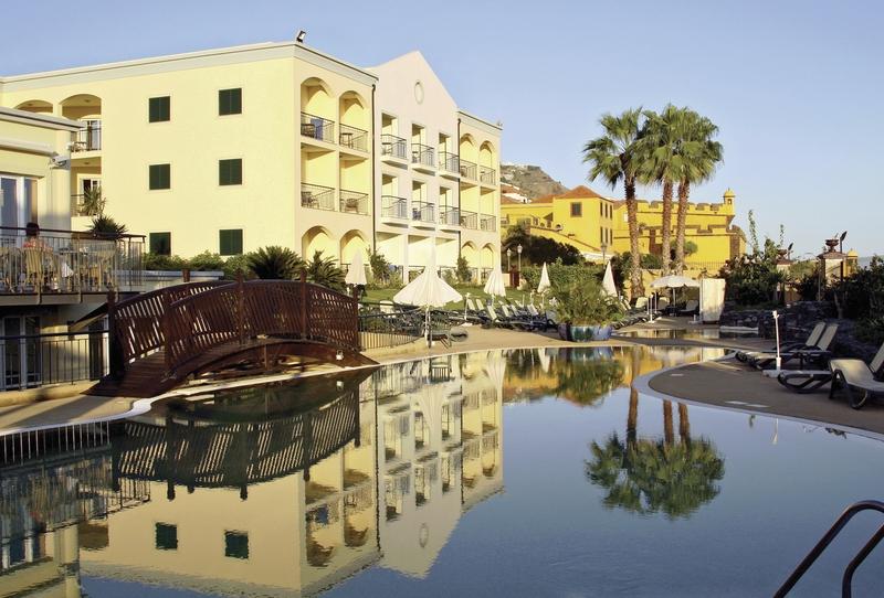 Hotel Porto Santa Maria in Madeira - Bild von DERTOUR