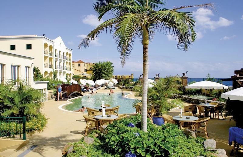 Hotel Porto Santa Maria günstig bei weg.de buchen - Bild von DERTOUR