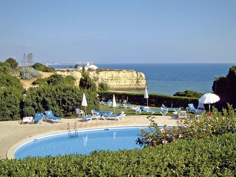 Hotel Vila Senhora da Rocha in Algarve - Bild von DERTOUR