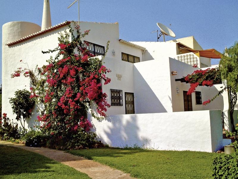 Hotel Vila Senhora da Rocha günstig bei weg.de buchen - Bild von DERTOUR
