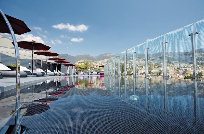 Hotel The Vine in Madeira - Bild von DERTOUR