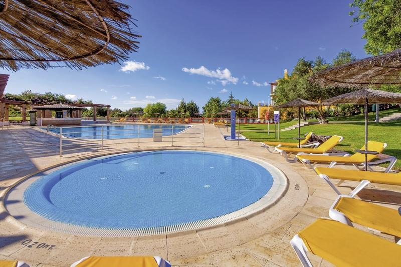 Hotel Colina da Lapa in Algarve - Bild von DERTOUR