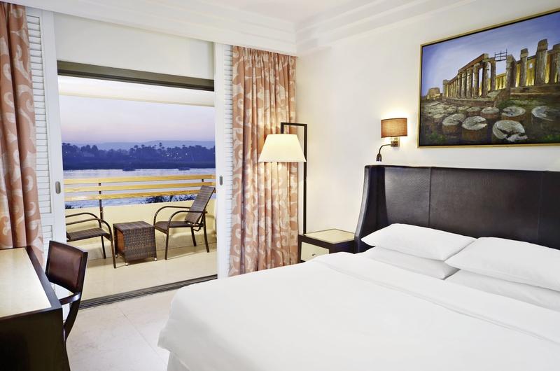 Hotelzimmer im Achti Resort Luxor günstig bei weg.de