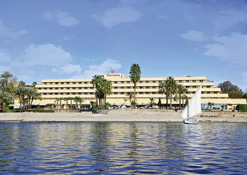 Hotel Achti Resort Luxor günstig bei weg.de buchen - Bild von DERTOUR